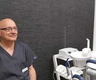 Dental Surgery Dr. Rafael Menéndez