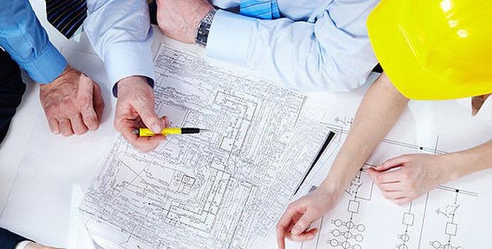 Servicios de ingeniería: Servicios de SAGAS Asesores