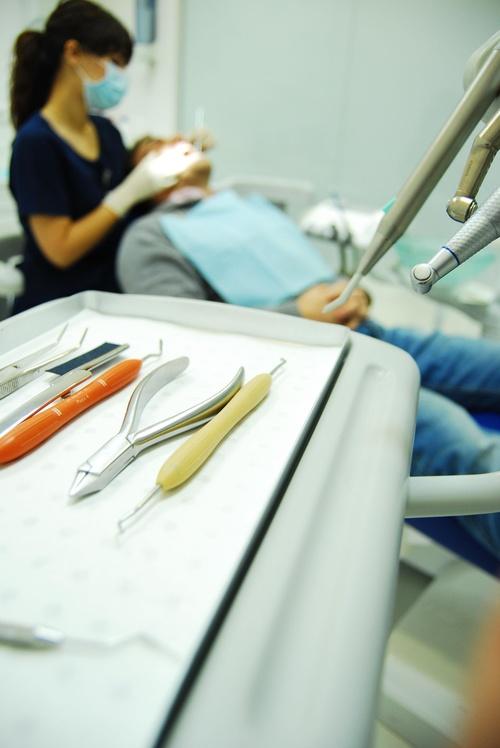 Dentistas en Alcalá de Henares | DentoSmile