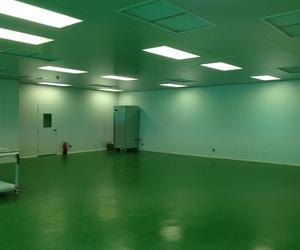Ingenieros y técnicos expertos en mantenimiento de salas limpias en Toledo