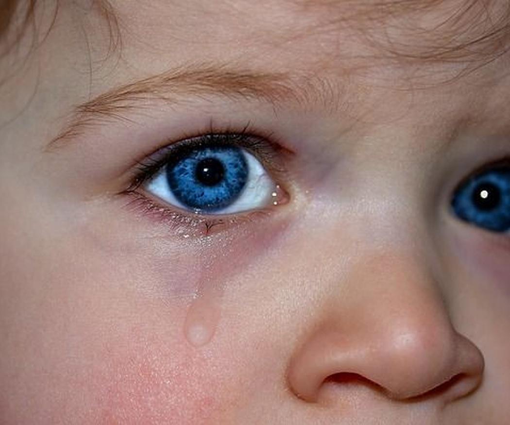 Cómo tratar el duelo en los niños