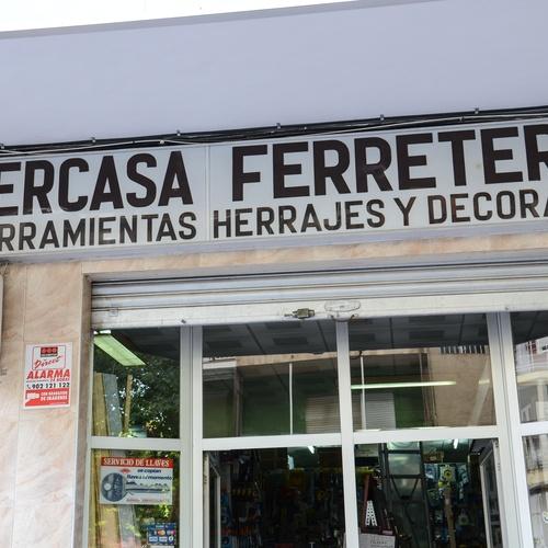 Ferretería en Cartagena | Fercasa