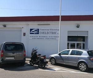 Distribuidores de material eléctrico y electrónico en Valencia
