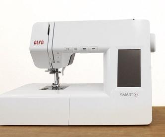 Alfa 3150: Productos de Maquinas de Coser - Servicio técnico y repuestos