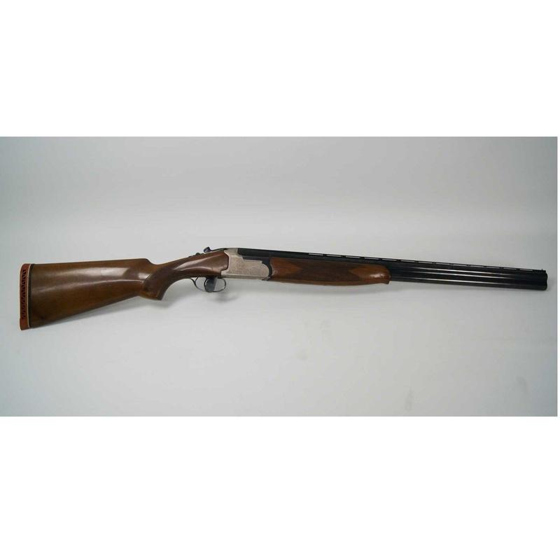 Escopeta Lamber Ref: 9304: Armas segunda mano de Armería Muñoz