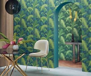 Papel pintado tropical Vigo