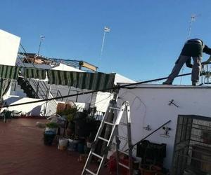 Reparación de antenas Sevilla