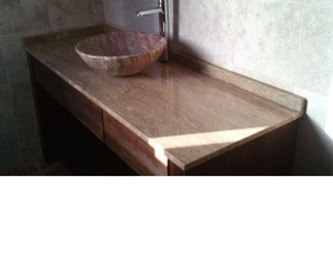 Encimeras para baño y cocina