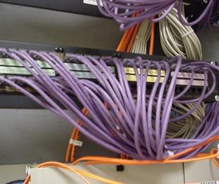 Mantenimiento de redes