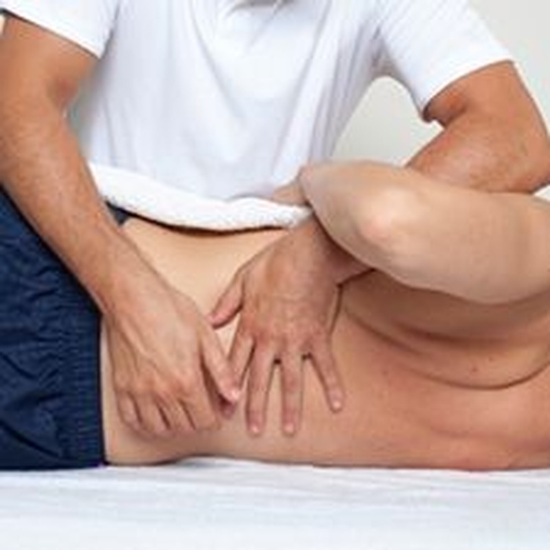 Fisioterapia traumatológica: Tratamientos y cita de Optima Fisioterapia