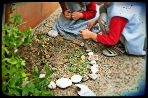 Fotos de Guardería y escuela infantil en inglés en Cájar | Playschool English Nursery