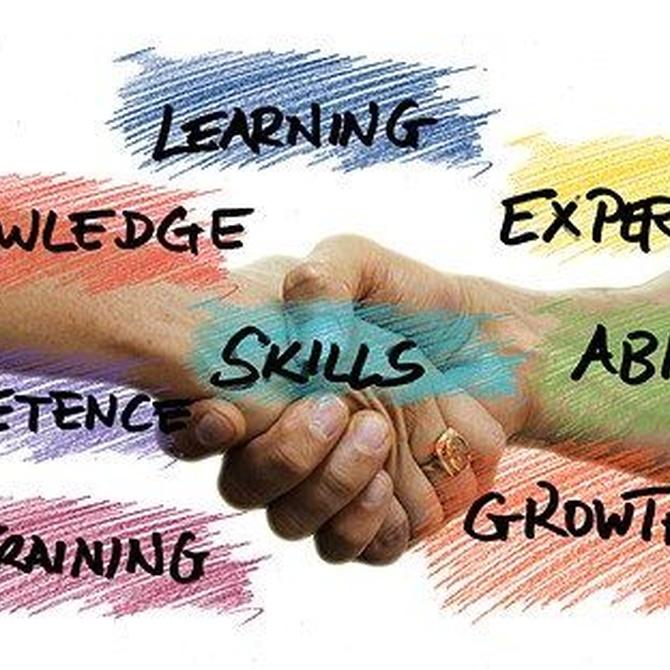 Las ventajas de estudiar en un centro especializado de idiomas
