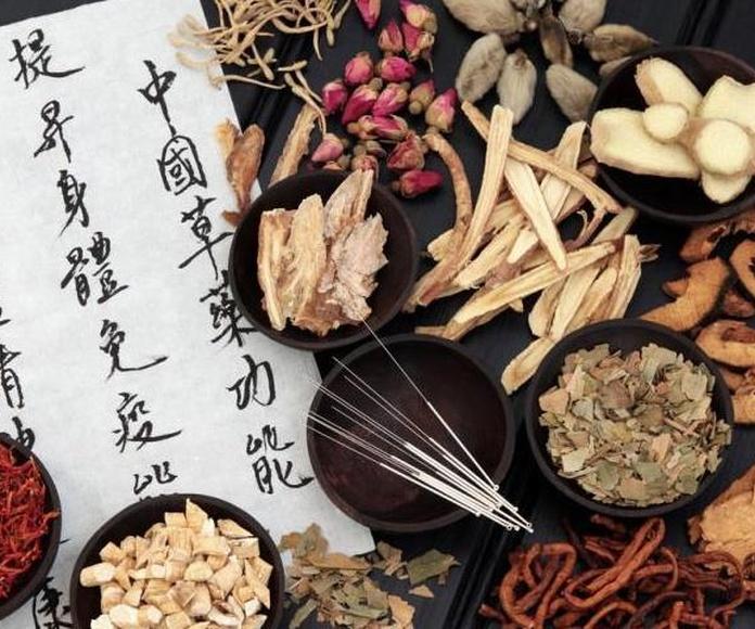 EVALUACIÓN NUTRICIONAL Y MICRONUTRICIÓNAL: Servicios de ESTAR - ENERGÉTICA CHINA TRADICIONAL Y CLÁSICA