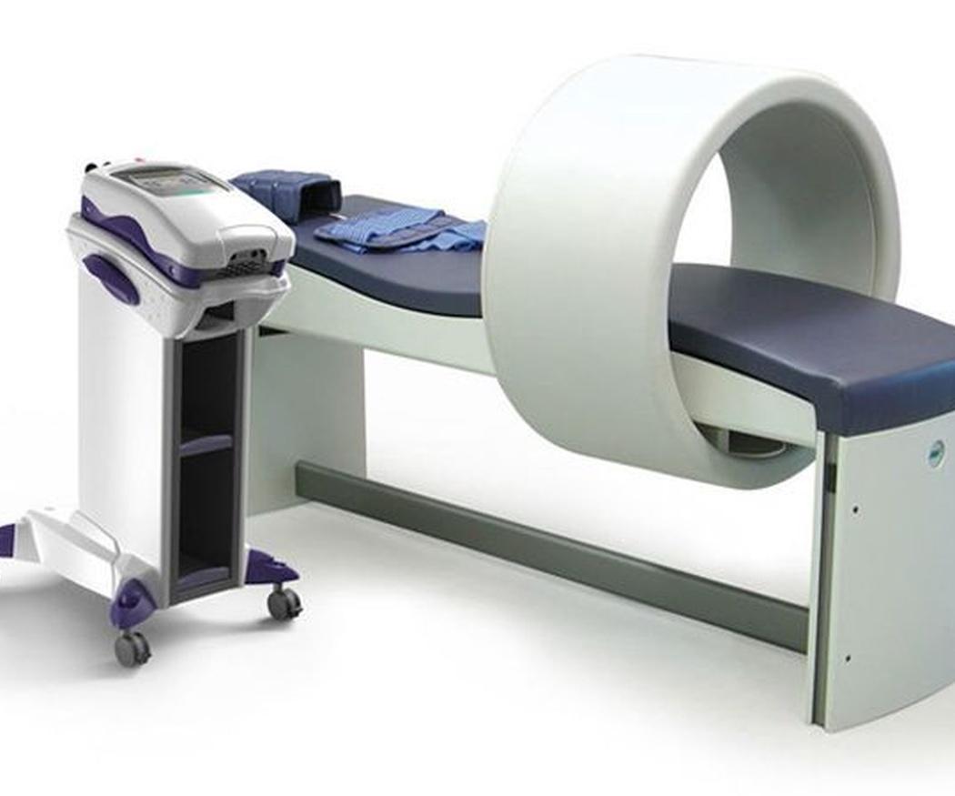 ¿En qué consiste la magnetoterapia?