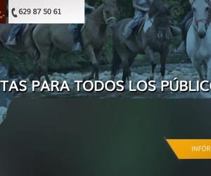 Rutas a caballo en Asturias