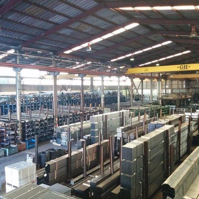 La evolución de la industria siderúrgica (I)