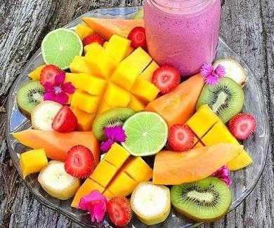 TIPS para que l@s niñ@s coman Fruta