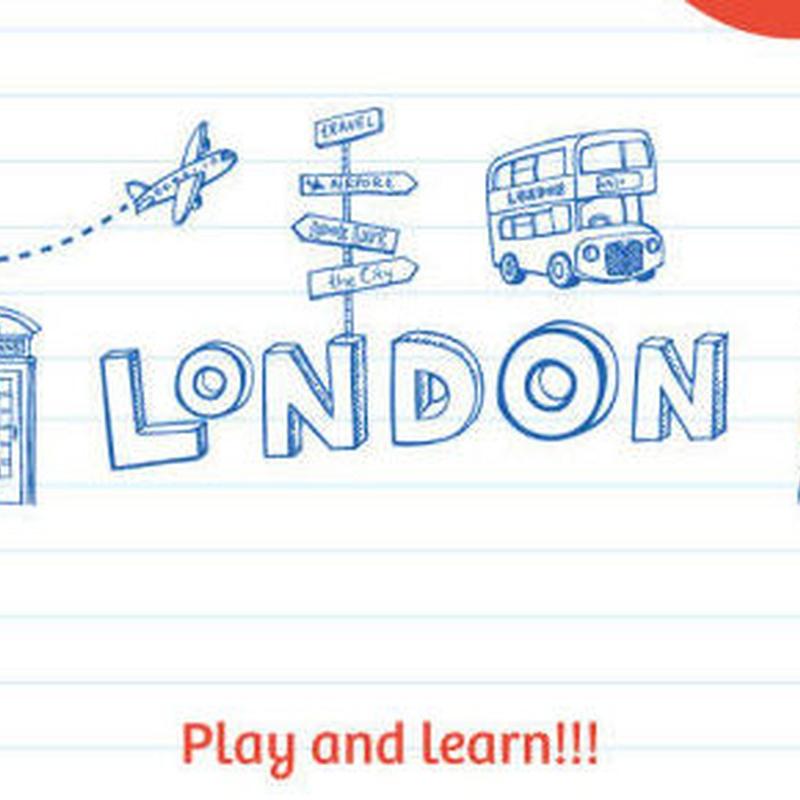 Inglés para niños: Servicios de Keenaid
