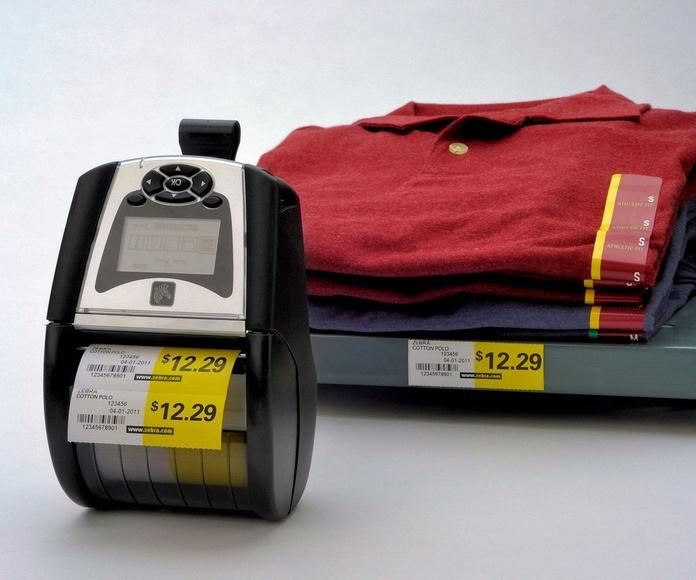Etiquetado Textil y Comercio Retail