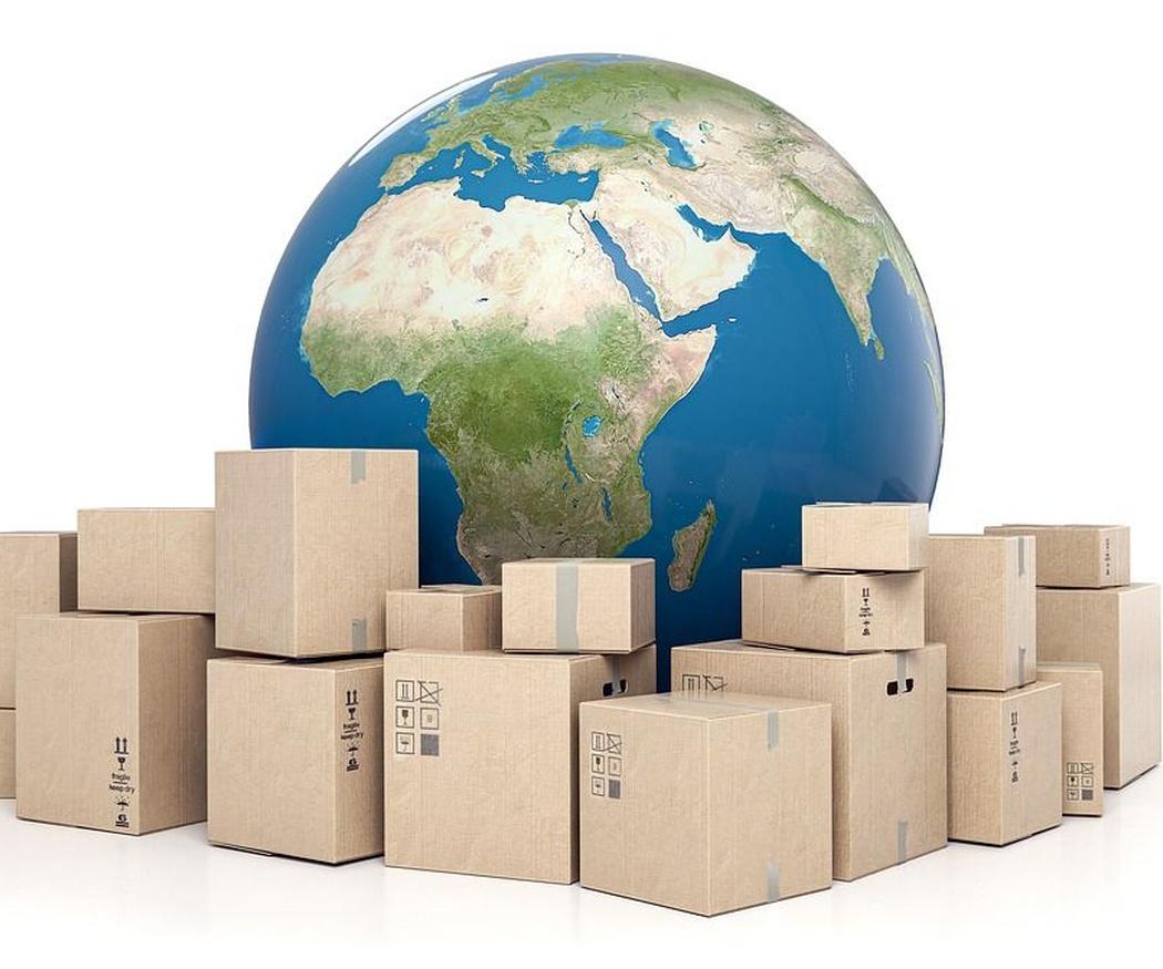 Los productos más comercializados en el mercado internacional