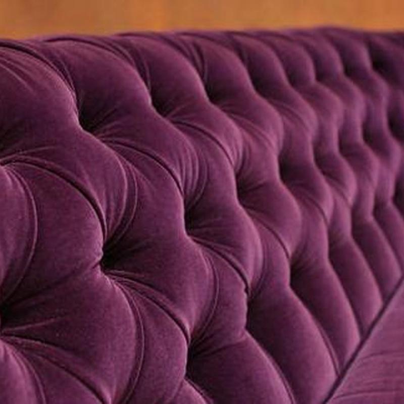 Tapizados de muebles : Productos  de Lucio J & M
