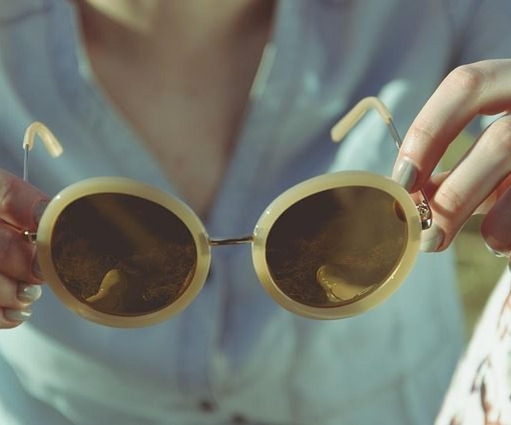 La importancia de proteger tus ojos del sol