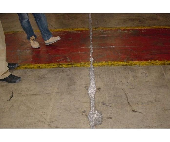 Pavimentos: Servicios de Ecepa, S.L.