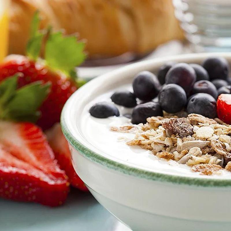 Mejorando la calidad de vida: Como puedo ayudarte... de Nutricionista Catherine Liegeois
