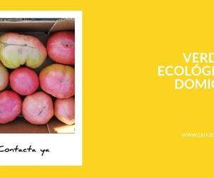 Comprar verdura ecológica en la Latina, Madrid: La Huerta de Leo