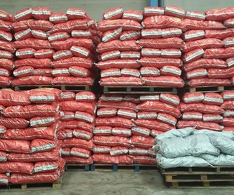 Carbón vegetal: Productos de Carbón Vegetal Lantigua