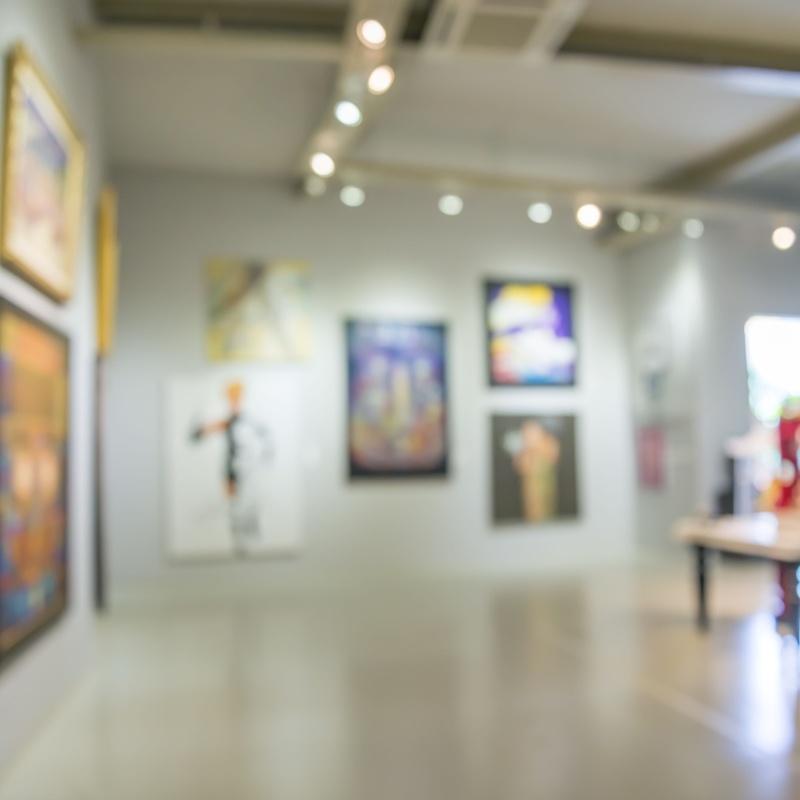 Galerías y coleccionistas de arte: Servicios de Tomas Correduría de seguros