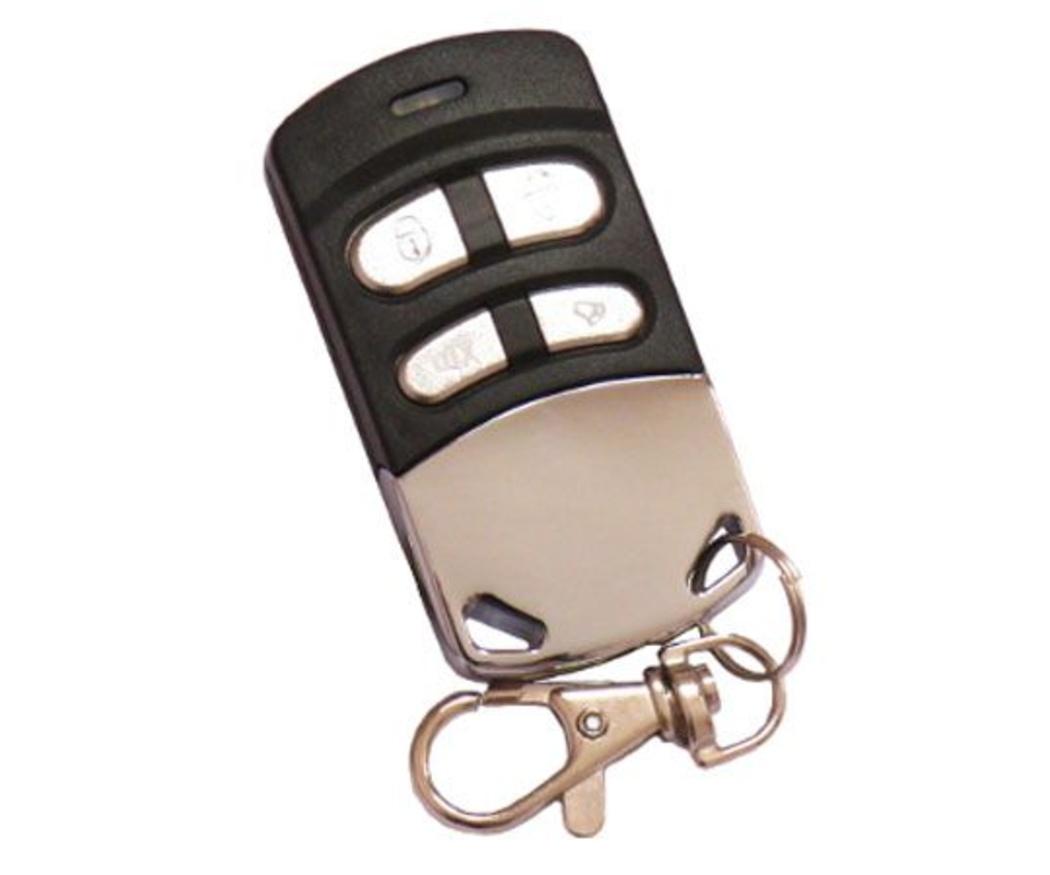 Accesorios para puertas automáticas de garaje