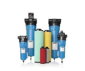Filtros de alta eficacia contra las partículas del aire