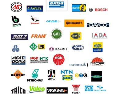 Información productos