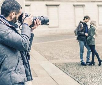 Competencia desleal: Servicios de Detectives Privados Culmas Madrid