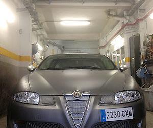 Talleres Ventas le entrega su vehículo lavado y aspirado