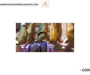 Dónde comer en Alba de Tormes | Restaurante de la Santa