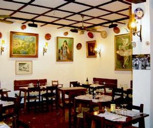 Restaurante tradicional en Valldemossa