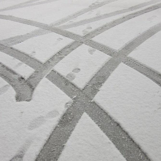 ¿Qué son los neumáticos de invierno?