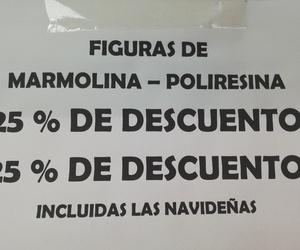 Figuras de Marmol / poliresina