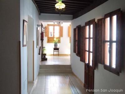 Habitaciones: Pensión San Joaquín
