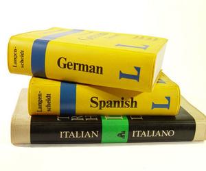 Traductores titulados y nativos