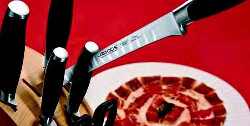 Venta de cuchillos | Arcos Hermanos