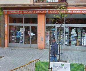 Galería de Peluquería y estética (distribución) en Vitoria-Gasteiz | Comercial Ph