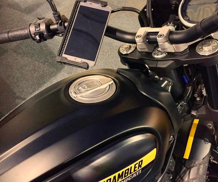 Vippeps nuevo multisoporte para Smarphone en Romero Autoparts!