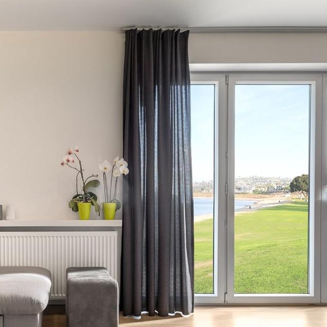 Razones para contar con cortinas a medida
