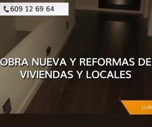 Reformas de pisos en Granada | Construcciones Rujucxa