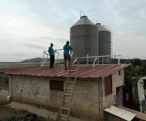 sondeos y perforaciones de agua en Huesca   Hidrolec, S.L. Electricidad - Hidráulica