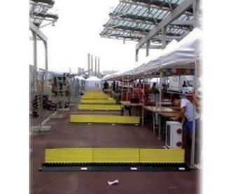 Atrezzos eléctricos: Nuestros servicios de bcn il·luminació i disseny