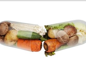 KIBASIT: Complementos Quema grasa de Naturhouse Moratalaz